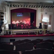 Arcadia Theater Windber, PA