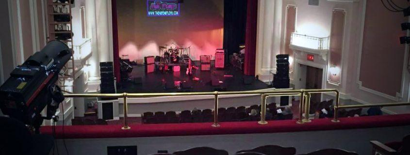 Arcadia Theater Windber, PA