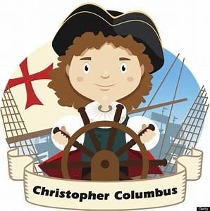 Image result for clipart christopher columbus
